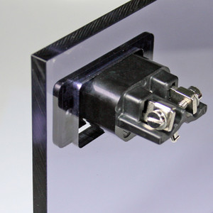 MatingConnector_Terminal_screw-on